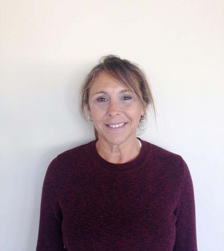 Patricia Aguirre